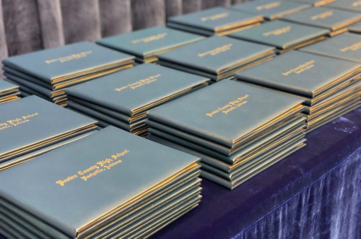 Brown County Schools Diplomas