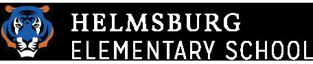 Helmsburg Elementary School Logo