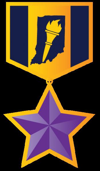 Indiana Purple Star