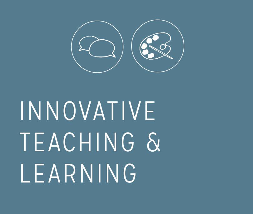 Innovative Teaching & Learning